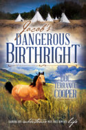 Jacob's Dangerous Birthright by Terrance Cooper