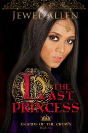 The Last Princess by Jewel Allen
