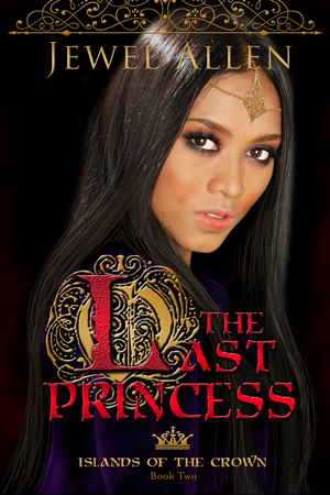 The Last Princess by Jewel Allen