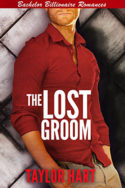The Lost Groom by Taylor Hart