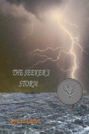 The Seeker's Storm by Lea Carter