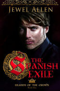 The Spanish Exile by Jewel Allen