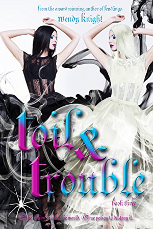Toil and Trouble by Wendy Knight