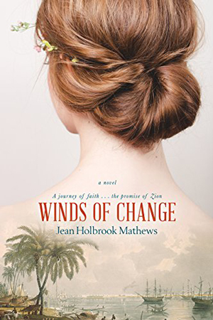 Winds of Change by Jean Holbrook Mathews