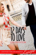 12 Days to Love by Lisa Swinton