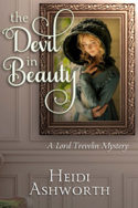 The Devil in Beauty by Heidi Ashworth