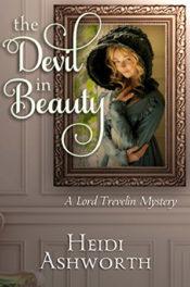 The Devil in Beauty by Heidi Ashworth