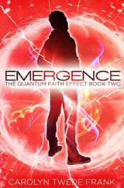 Emergence by Carolyn Twede Frank