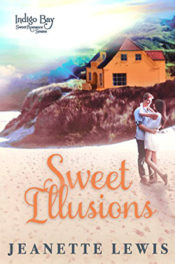 Sweet Illusions by Jeanette Lewis