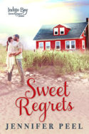 Sweet Regrets by Jennifer Peel