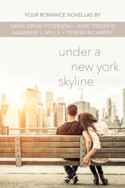 Under a New York Skyline Collection