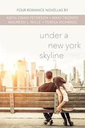 Under a New York Skyline