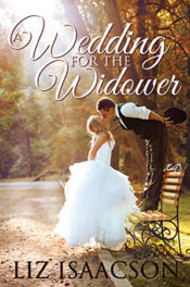 A Wedding for the Widower by Liz Isaacson