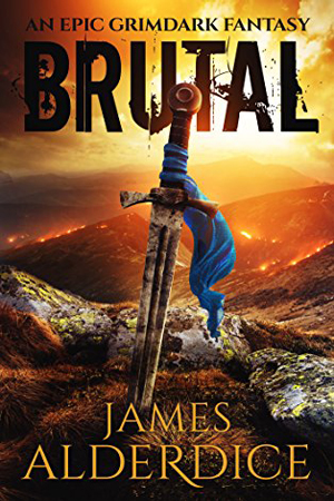 Brutal by James Alderdice