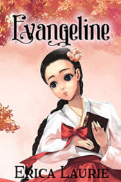 Evangeline by Erica Laurie
