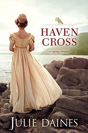 Havencross by Julie Daines