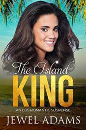 The Island King by Jewel Adams