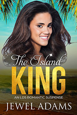 The Island King by Jewel Adams