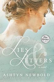 Lies & Letters by Ashtyn Newbold