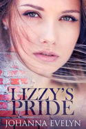 Lizzy's Pride by Johanna Evelyn