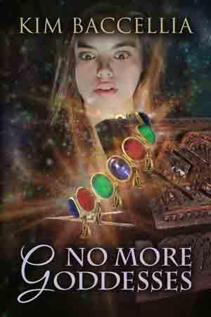 No More Goddesses by Kim Baccellia
