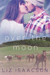 Over the Moon by Liz Isaacson