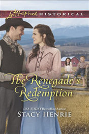 The Renegade's Redemption by Stacy Henrie