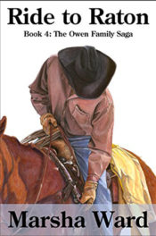 Ride to Raton by Marsha Ward