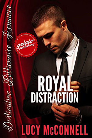 Royal Distraction by Lucy McConnell