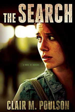The Search by Clair M. Poulson