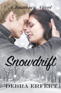 Snowdrift by Debra Erfert