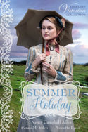Timeless Victorian: Summer Holiday
