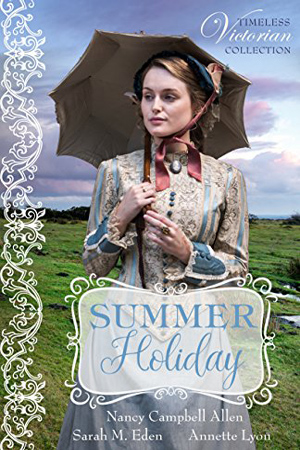 Summer Holiday Timeless Victorian