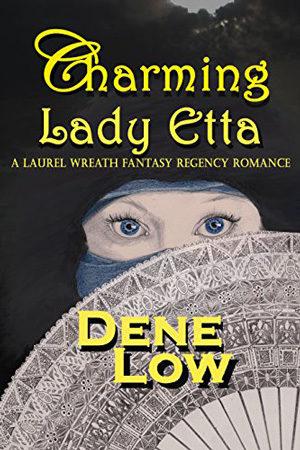 Charming Lady Ella by Dene Low