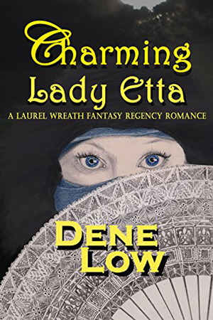 Charming Lady Ella by Dene Low