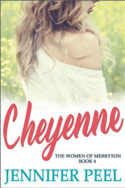 Cheyenne by Jennifer Peel