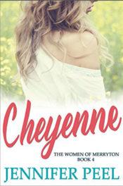Cheyenne by Jennifer Peel