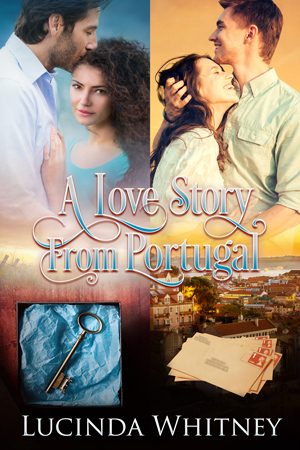 Love Story from Portugal by Lucinda Whitney