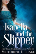 Isabella and the Slipper by Victorine E. Lieske
