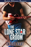 The Lone Star Groom by Taylor Hart