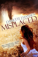 Misplaced by Danette J. Hansen