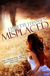 Misplaced by Danette J. Hansen