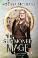 Convergence: The Summoned Mage by Melissa McShane