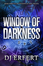Window of Darkness by DJ Erfert