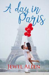 A Day in Paris by Jewel Allen