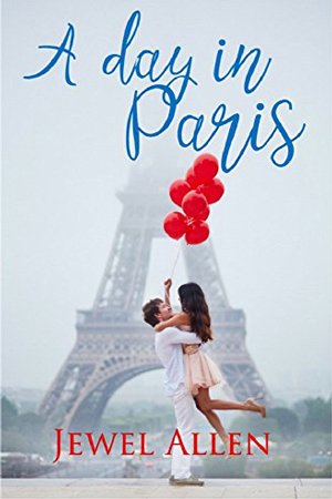 A Day in Paris by Jewel Allen