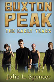 The Early Years by Julie L. Spencer