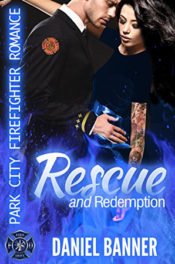 Rescue and Redemption by Daniel Banner