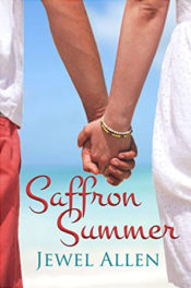 Saffron Summer by Jewel Allen