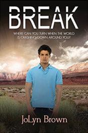 Break by JoLyn Brown